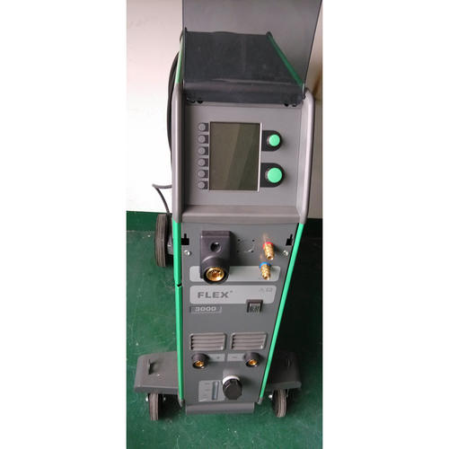 FLEX3000米加尼克铝焊机