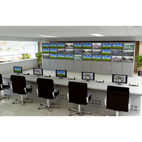 数字化监控中心