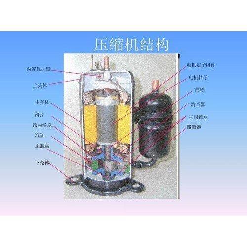 开山BK75-8螺杆空压机|开山集团