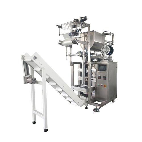 XY-800液体包装机