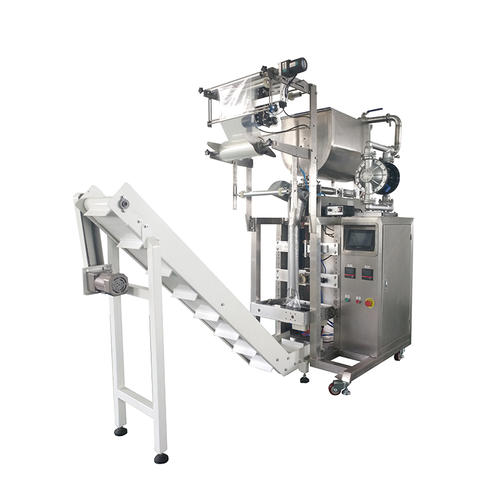 XY-800液體包裝機