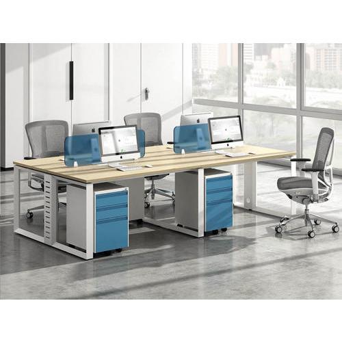 員工辦公桌 BQ-ZH6040