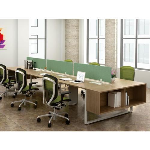員工辦公桌 BQ-ZH6028