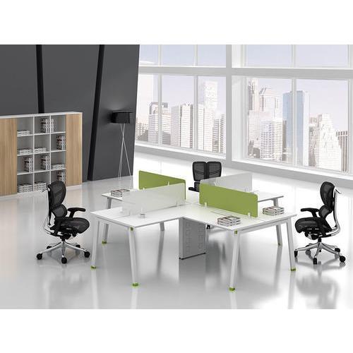 員工辦公桌 BQ-ZH6015