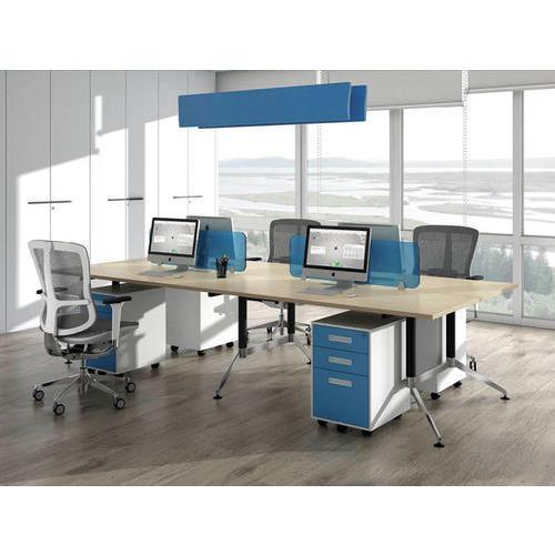 員工辦公桌 BQ-ZH6039