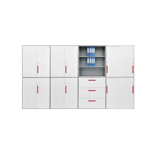 鋼制文件柜 BQ-WJG3010