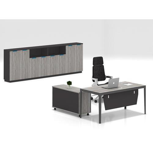 板式辦公桌 BQ-BS658