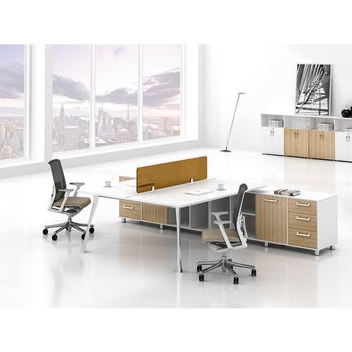 員工辦公桌 BQ-ZH6024