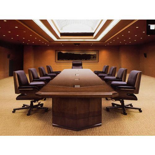 實木會議桌 BQ-HYZ1106