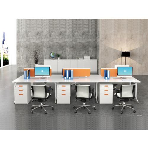 員工辦公桌 BQ-ZH6020