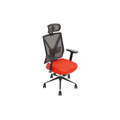 網布辦公椅BQ-ZYY265