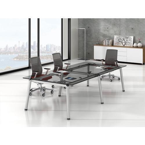 玻璃會議桌 BQ-HYZ014