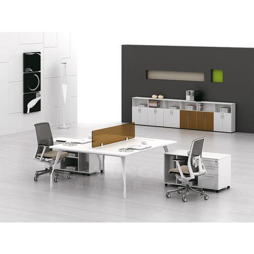 員工辦公桌 BQ-ZH6010
