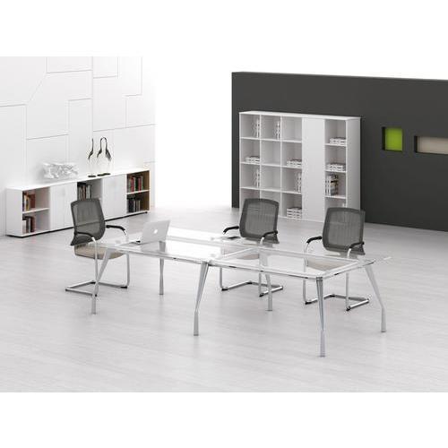 玻璃會議桌 BQ-HYZ001