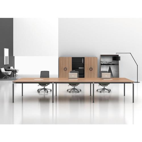 板式會議桌 BQ-HYZ010