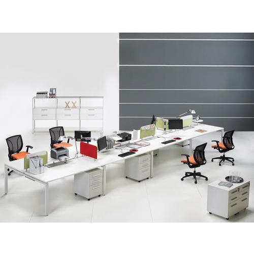 員工辦公桌 BQ-ZH6030