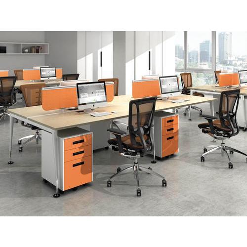 員工辦公桌 BQ-ZH6037