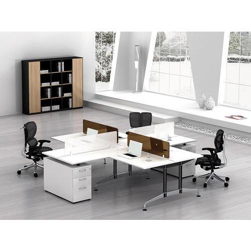 員工辦公桌 BQ-ZH6016