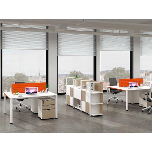 員工辦公桌 BQ-ZH6043