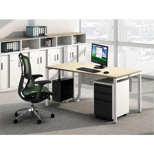 板式辦公桌 BQ-BS640