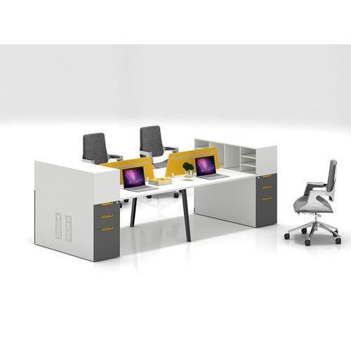 員工辦公桌 BQ-ZH6049