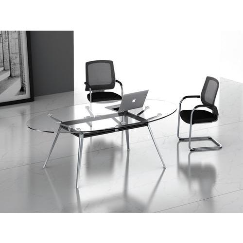 玻璃會議桌 BQ-HYZ008
