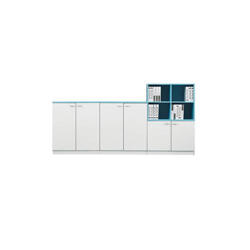 板式文件柜BQ-WJG2021