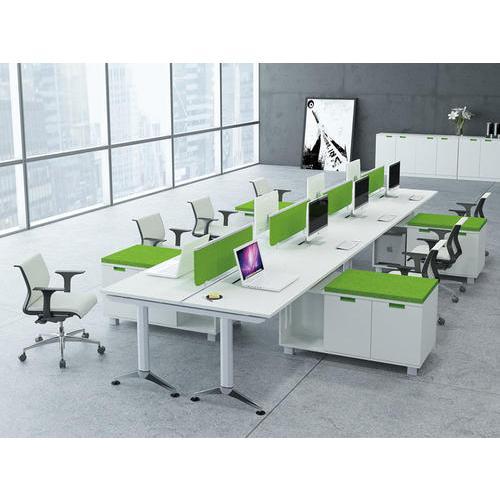 員工辦公桌 BQ-ZH6019