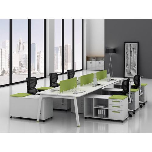 員工辦公桌BQ-ZH6017