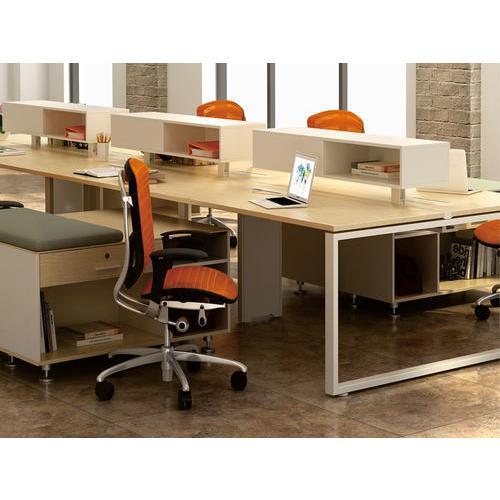員工辦公桌 BQ-ZH6027