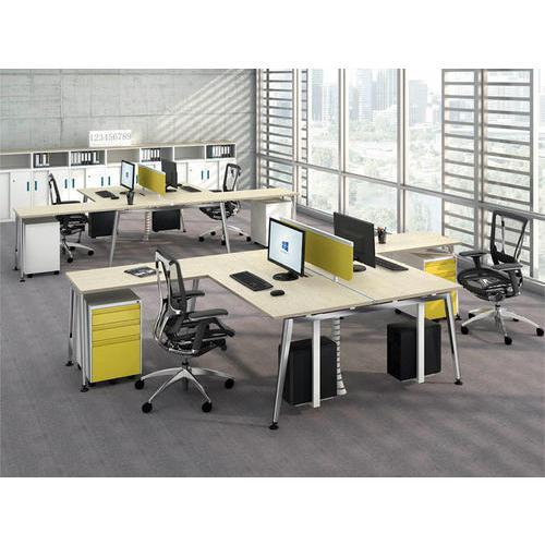 員工辦公桌 BQ-ZH6031