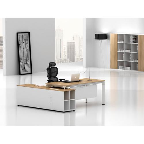板式辦公桌BQ-BS606
