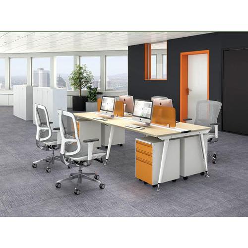 員工辦公桌 BQ-ZH6032