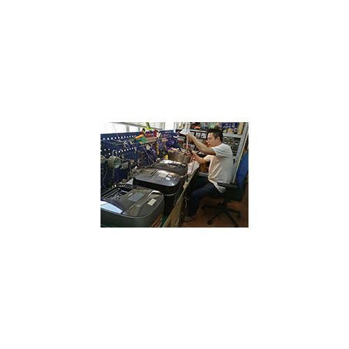 日本虎牌电饭煲的上海维修点是如何维修的呢?