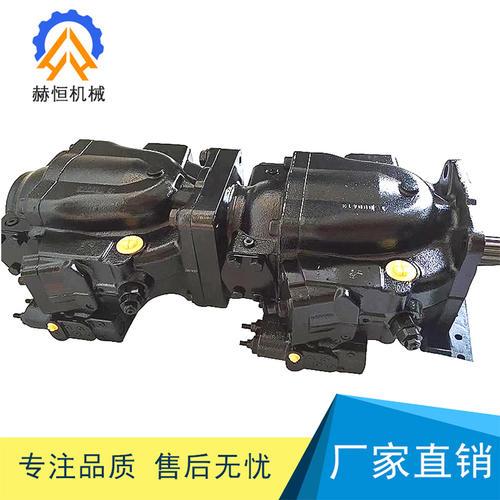 派克双联柱塞泵P2145+P2105太重煤机掘进机配件