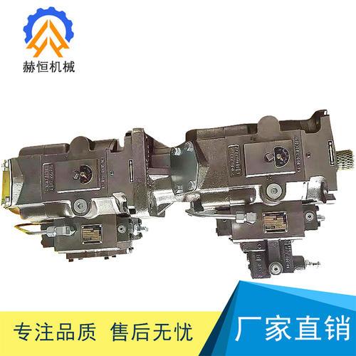 上海赫恒机械销售的掘进机配件展示