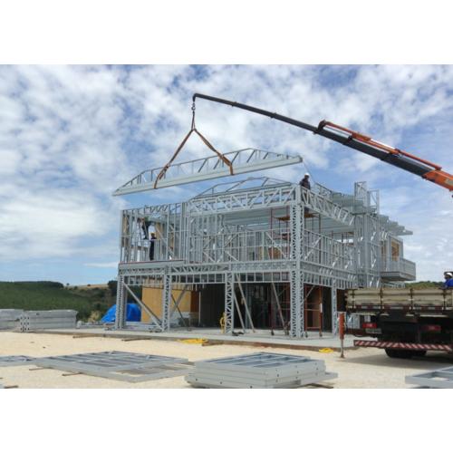 有哪些措施可以提高多层钢结构厂房的安全性?
