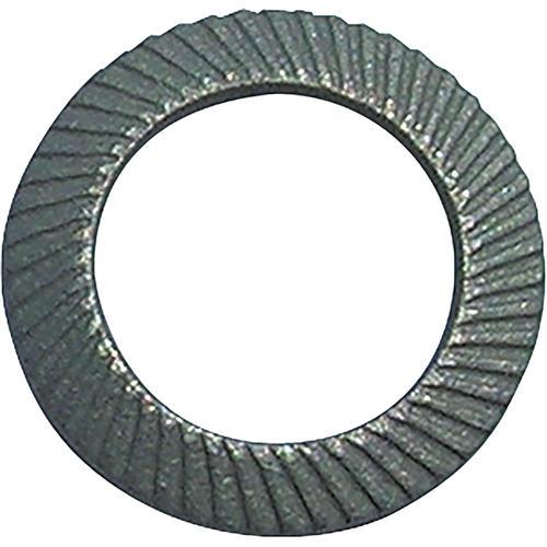 """SCHNORR锁紧垫圈""""S""""M30弹簧钢,机械镀锌"""
