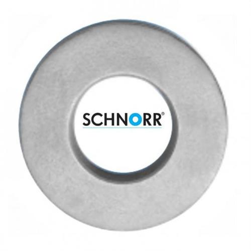 SCHNORR弹簧钢垫圈