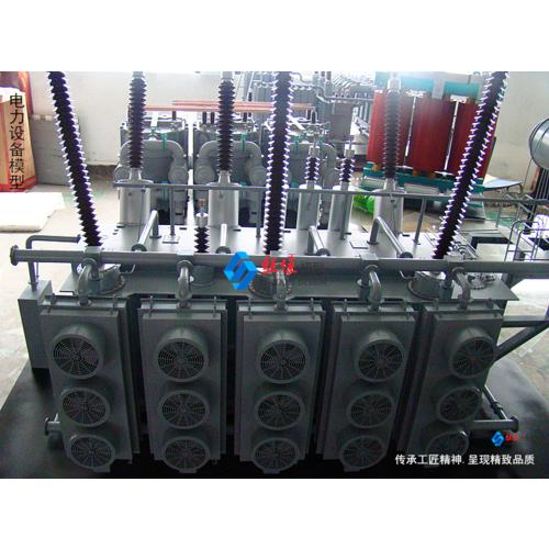电力设备模型