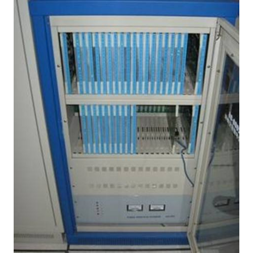 网络程控交换机系统
