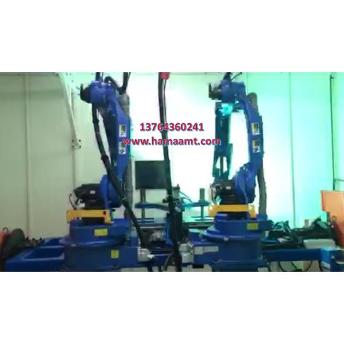 动力电池托盘制造-CMT焊接解决方案
