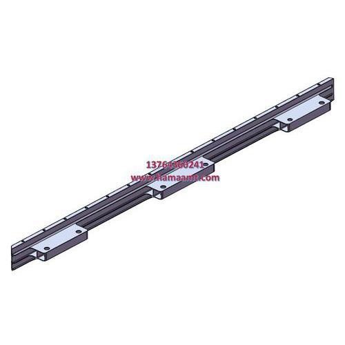 电动汽车动力电池托盘制造解决方案-各纵横梁加工方案