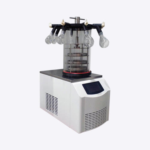 XQ-FD-10N-TM压盖多歧管型冷冻干燥机