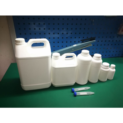 1.备用的各种规格氟化瓶