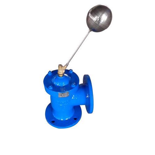 角式浮球疏水阀
