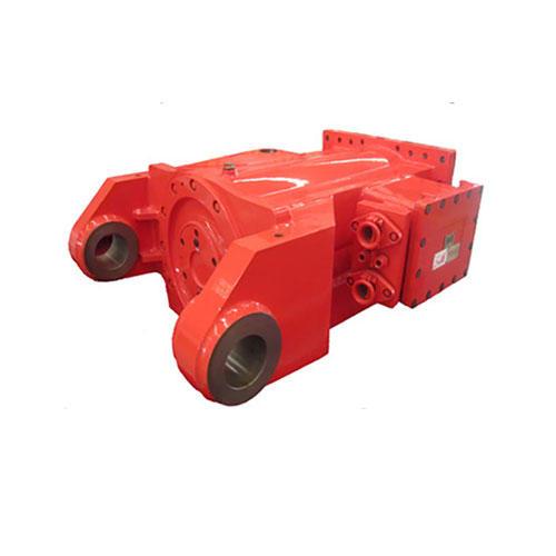 油泵电机YBUD-200/110-4/8