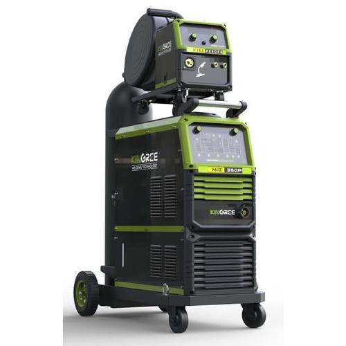 MFR-350數字化脈沖氣保焊機
