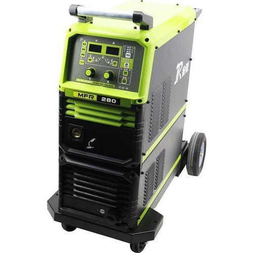 MF-280數字化脈沖氣體保護焊機