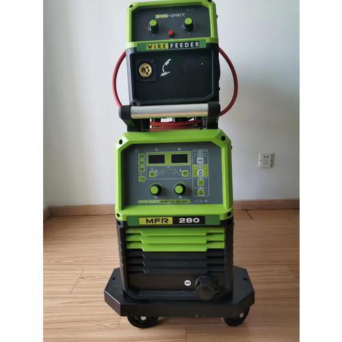 MFR-280數字脈沖MIG氣保焊機